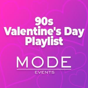 ModeSpotifyVday90s