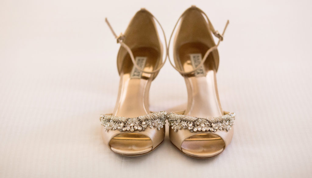Bride's Shoes MODE Events
