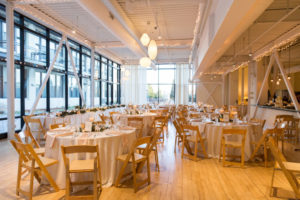 Greenhouse Loft MODE Wedding