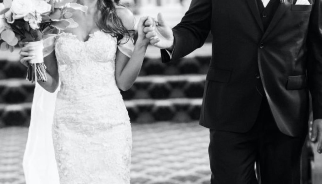Maddy & Nick Wedding