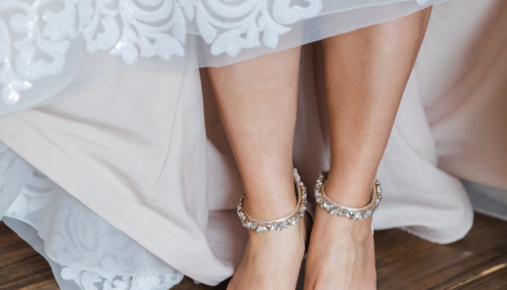 Maria dress and shoes
