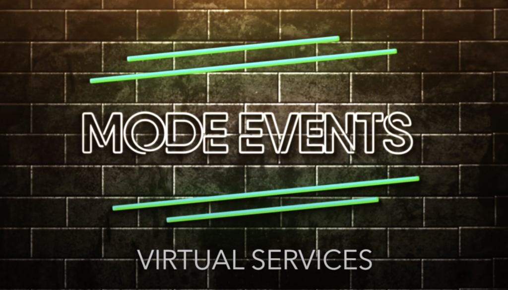 Virtual Services by MODE Events